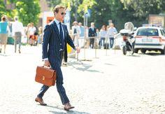 Tommy Ton's Street Style: Pitti Uomo   GQ