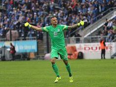 Gikiewicz träumt von der Bundesliga und der EM