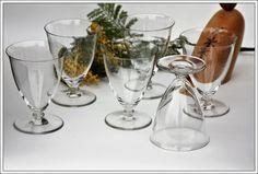 Baccarat Murcie 6 verres à eau - 6 water glasses