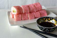 DIY: sushi rollen! - Girlscene