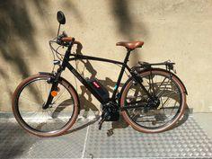 Riese & Müller e-Bike