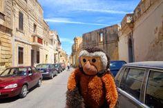 Apen matkat: Malta, osa 22, piipahdus Qredissä