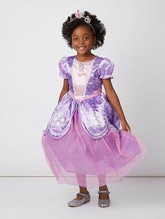 Brand New Disney Sofia the First Sofia Classic Toddler Halloween Costume