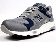 """【OUTLET】new balance [ニューバランス CM1700 オッシュマンズxミタスニーカーズ] CM1700 """"OSHMAN'S x mita sneakers"""" SG (CM1700 SG)【楽天市場】"""