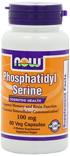 Now Foods Phosphatidyl Serine 100mg 60 caps ( Multi-Pack) https://teaforweightlossusa.info/now-foods-phosphatidyl-serine-100mg-60-caps-multi-pack/