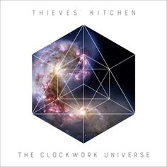 Thieves Kitchen released The Clockwork Universe today in 2015 http://ift.tt/2cxBpA3 #TodayInProg  September 23 2016 at 03:00AM