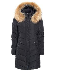 płaszcz puchowy scandinavian 429 PLN moda.retro interia.eu d711227133c