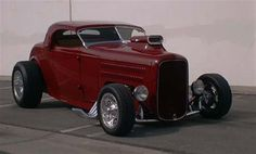 1932 Ford Roadster by Dale's Restorations in San Bernardino CA . Click to view more photos and mod info.