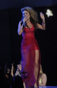 'American Idol' Haley Reinhart performs 'Free' on Top 9 results show Hailey Reinhart, Scotty Mccreery, Prince Royce, Red Tour, Music Composers, Billboard Music Awards, Keith Urban, American Idol, Dancing With The Stars
