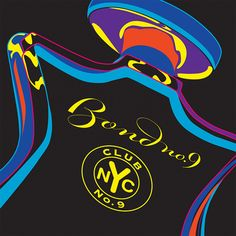 Bond No. 9 launches Club No. 9 - works like a wine club, only with perfumes - specially curated from the Bond No. 9 collection -- delivered straight to your front door.    http://www.bondno9.com/shop/club-9