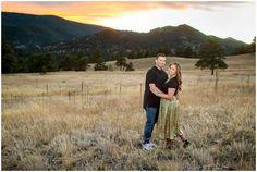 Plum Pretty Photography   Boulder Engagement Photography   Betasso Preserve   Colorado Engagement Photographer