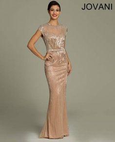 e876755c28 Jovani Formal Dress 91182 Designer Evening Dresses