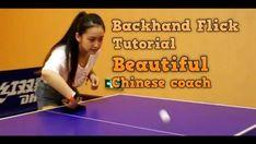 8 Best Basic Skills Table Tennis images | Tennis, Tennis