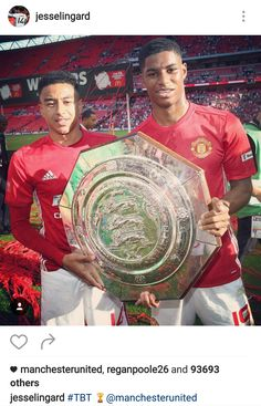 MANCHESTER UNITED SPORT NEWS: SOCIAL PAGE MANCHESTER UNITED