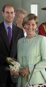 Prince Edward and his wife, Sophie, countess of Wessex, to visit Ontario, Iqaluit - Toronto - CBC News. 9/11/2012