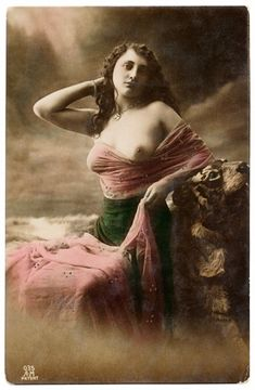 Suggest cathy larmouth at vintage erotica