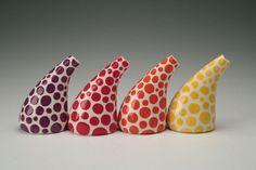See Ya Later tilt vase...love these!
