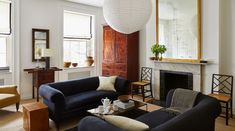 This Gramercy Park Apartment Is the Definition of Charming