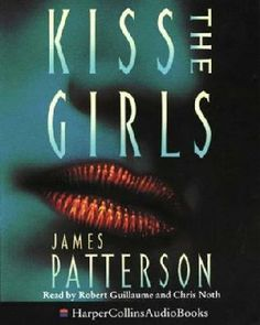 I like all of James Patterson's books.  I love mystery books.