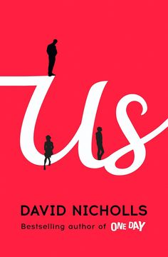 BOOK CLUB: David Nicholls - Us  #DavidNicholls #Us #UsReview #OneDay #Author #BookClub #OuttaGumBookClub #Book #BookReview #Conversation