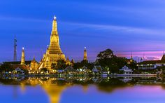 Find Cheapest flights to Bangkok.Look for places to visit in Bangkok.Search and Compare Cheap flights and hotels.Book Cheap flights to Bangkok Now.