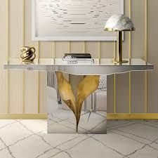 Console tables for your design projects, see more inspiration here #consoletable #Furniture #designforprojects
