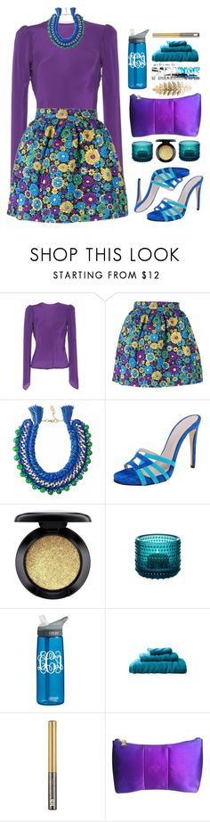 """""""09.05.17-2"""" by malenafashion27 ❤ liked on Polyvore featuring Natasha Zinko, House of Holland, Ricardo Rodriguez, Charles David, MAC Cosmetics, CamelBak, Room Essentials, Urban Decay, Roger Vivier and Pieces"""