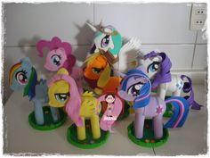 jmartes: My Little Pony