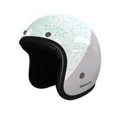 helmade TWO Splash Check this out! #helmade #splash #helmetdesign #openface #style #streetwear #vespa https://www.helmade.com