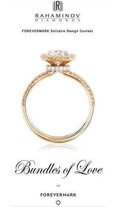 #Rahaminov #diamonds #RahaminovDiamonds #jewelry #finejewelry #fashion #style #Forevermark @forevermark