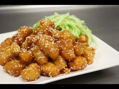 How to Make Your Own Chinese-Style Honey Chicken | TipHero