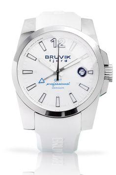 Bruvik Time - Norwegian Design Watches