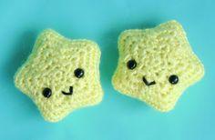 Syppah's Crochet Adventures: Star Pattern