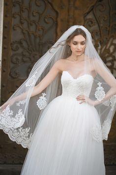 Cod produs 12 Wedding Bells, Cod, One Shoulder Wedding Dress, Wedding Dresses, Fashion, Cod Fish, Alon Livne Wedding Dresses, Fashion Styles, Weeding Dresses