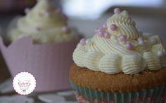 Τέλεια βουτυρόκρεμα για cupcakes!