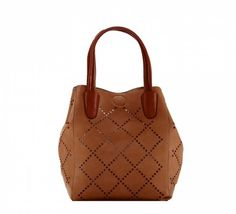 Louenhide handbag Baby Bermuda in chestnut. Fish Design, Online Gifts, New Zealand, Charmed, Lady, Jewelry, Jewlery, Jewerly, Schmuck