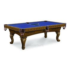 Nice St Louis Blues Pool Table By Holland