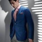 Conjunto de chaqueta, con el pantalón en cualquier tono gris