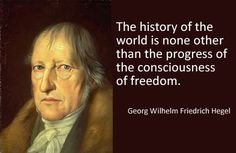 hegel quotes - Google Search
