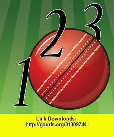 Cricket Count, iphone, ipad, ipod touch, itouch, itunes, appstore, torrent, downloads, rapidshare, megaupload, fileserve
