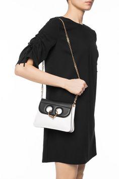 'pierce' shoulder bag, zdjęcie 1 Kitchen Dining, Shoulder Bag, Bags, Fashion, Handbags, Moda, Fashion Styles, Shoulder Bags, Fashion Illustrations