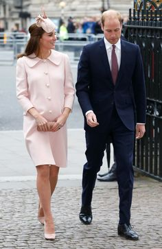 Kate Middleton and Prince William's Sweetest 2015 Moments: Kate Middleton and Prince William have had many cute moments since their wedding in 2011, and they've shared even more just this year.