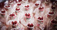 Veja 65 docinhos de casamento que dão até dó de comer - Casamento - UOL Mulher
