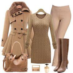 Outfits para este invierno