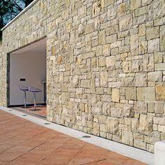 Rivestimento in pietra e ginepro rivestimenti in pietra - Pietre da esterno per rivestimento ...