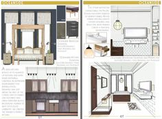 24 best interior design portfolios images interior design rh pinterest com