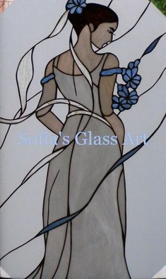 sofia'sglassart   Sofia's Glass Art -Stained Glass Studio