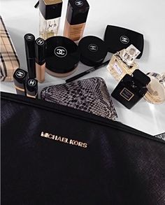 Rhea backpack by MICHAEL Michael Kors. A structured MICHAEL Michael Kors backpack in pebbled leather. Polished logo lettering accents th. Michael Kors Clutch, Cheap Michael Kors, Michael Kors Outlet, Handbags Michael Kors, Michael Kors Selma, Makeup Goals, Love Makeup, Makeup Inspo, Makeup Inspiration