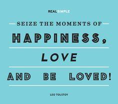 Leo Toltstoy - Happiness