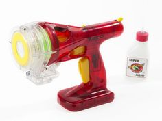 Vapor Blaster :: Zero Toys Vapor Blaster